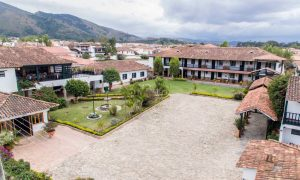 Hotel Andres Venero - Villa de Leyva