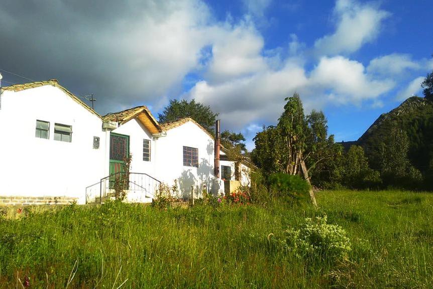 Cabaña Alto Bonito - Mongui