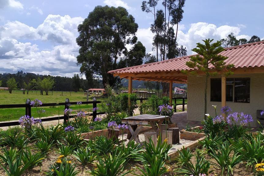 Cabaña La Romita - Paipa