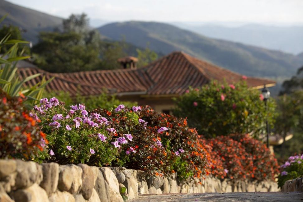 Casas La Primavera - Villa de Leyva