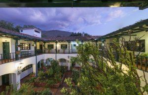 Hospedería La Roca Plaza Principal - Villa de Leyva