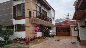 Hostal Villa Chelita 1 - Iza