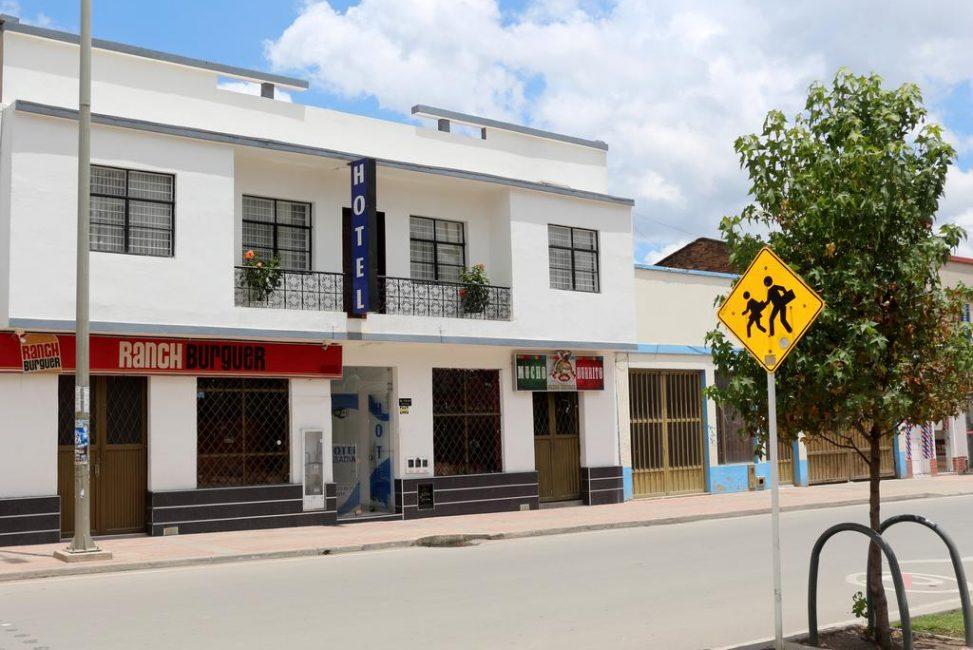 Hotel Abadia - Sogamoso