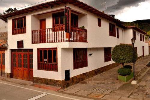 Hotel Itzamana