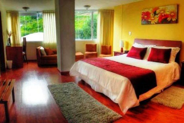 Kur Hotel Duitama