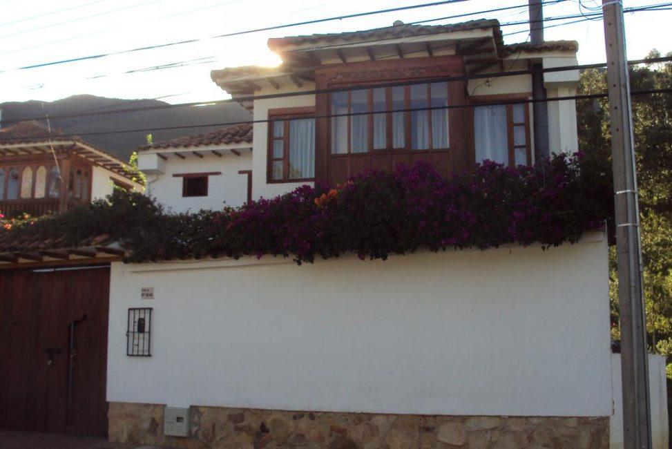 Casa Leo