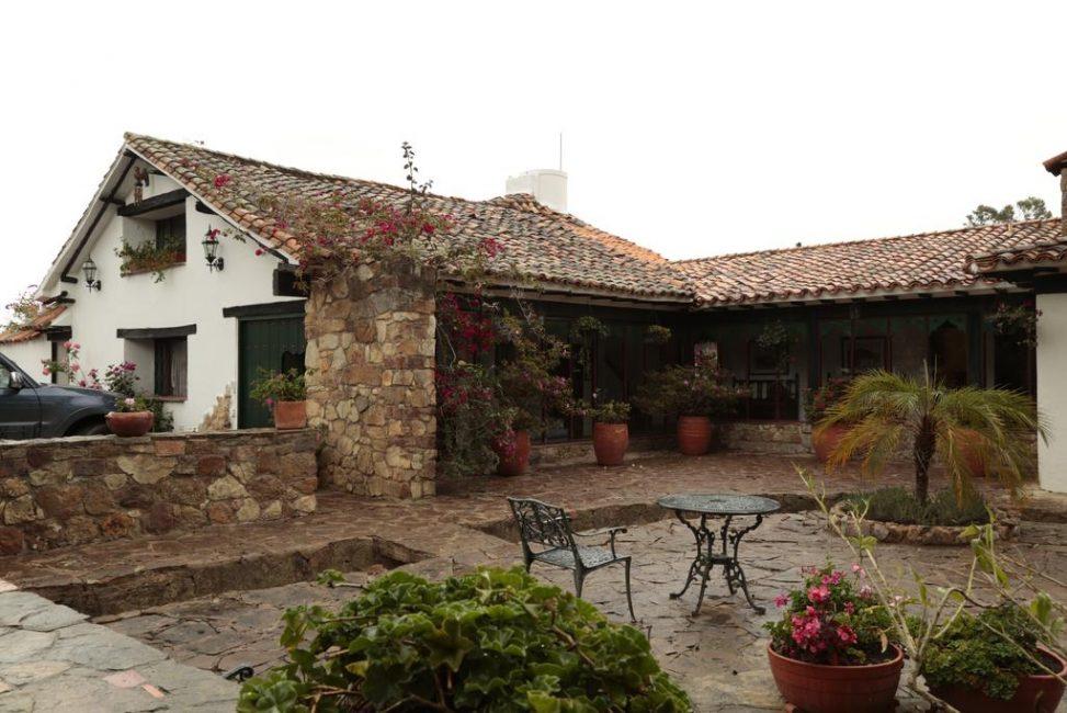 Villa Sofía - Villa de Leyva