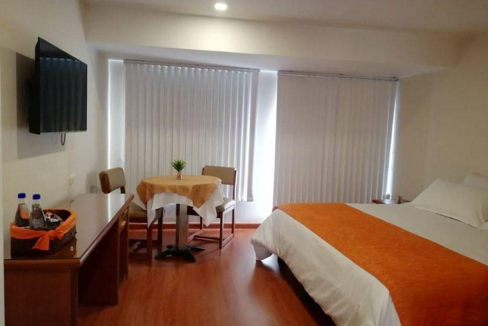 Daza Hotel - Paipa