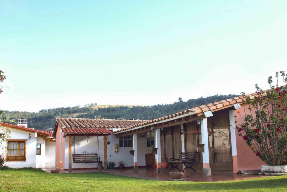 Hotel Casa Floralia