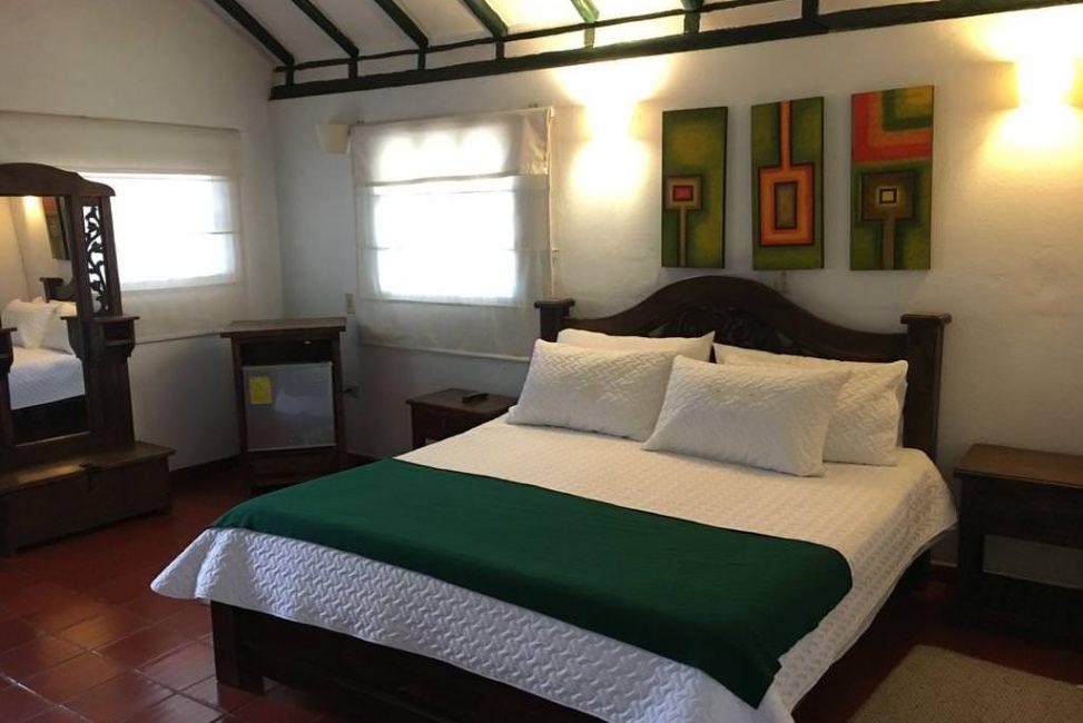 Hotel Abahunza - Villa de Leyva