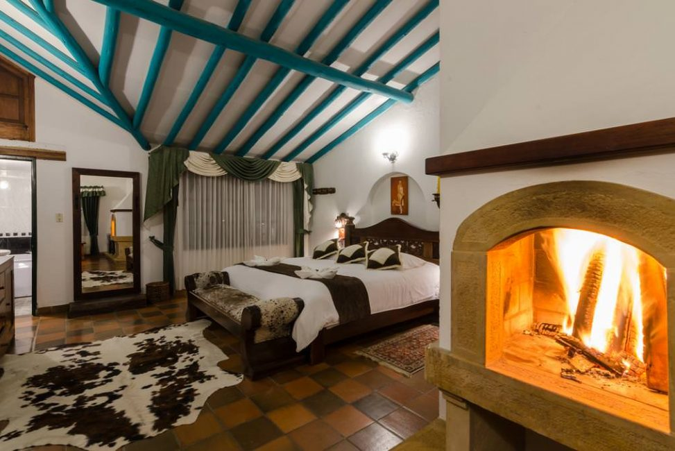 Hotel Antonio Nariño - Villa de Leyva