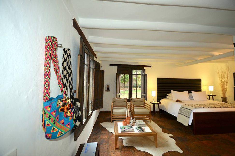 Hotel Casa Terra - Villa de Leyva