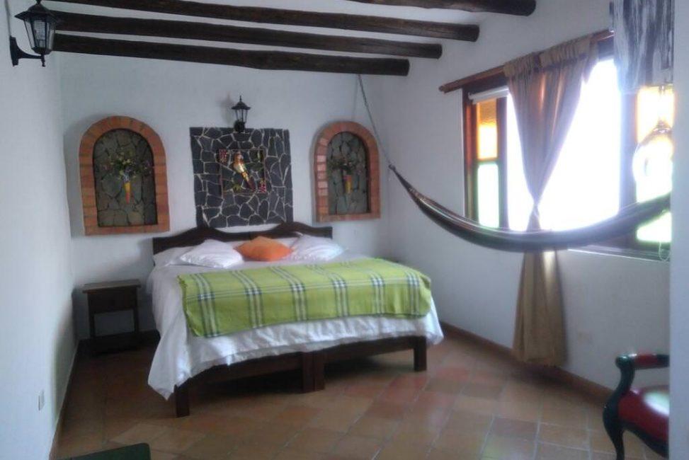 Hotel el Peregrino de la Villa de Leyva