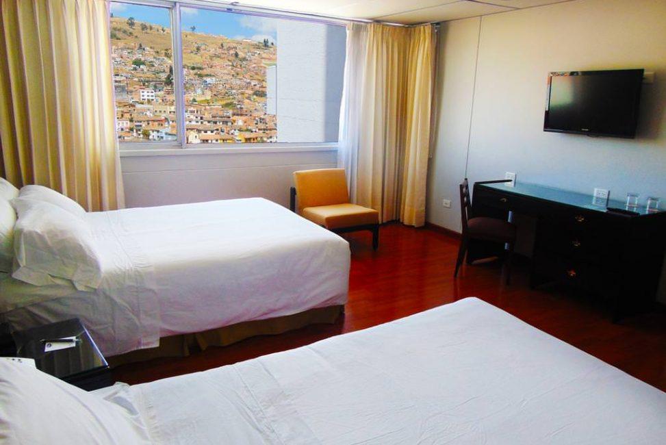 Hotel Hunza y centro de convenciones - Tunja