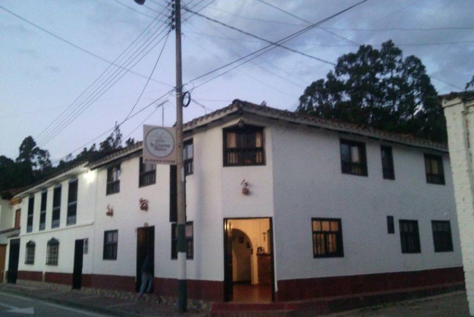 La Casona Nuñez - Iza