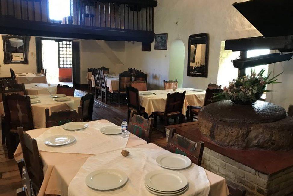 Hotel Molino la Mesopotamia - Villa de Leyva