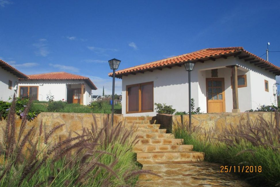 Hostal Ocarina Suites - Villa de Leyva