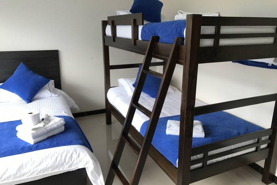 SD Hotel Sogamoso