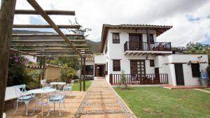 Casa Tzabar