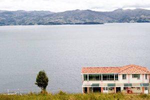 Tota - Hotel El Arca de Noah