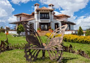 Hotel Boutique Caney - Villa de Leyva