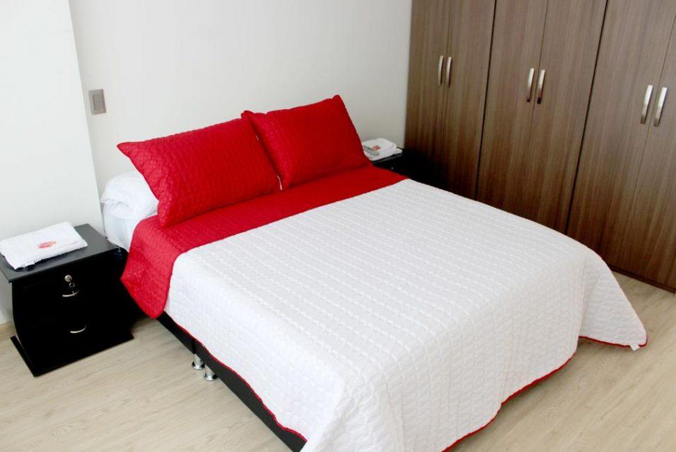 Aparta Hotel Orion