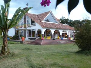 Casa Arcos De La Loma Casa Campestre - 1