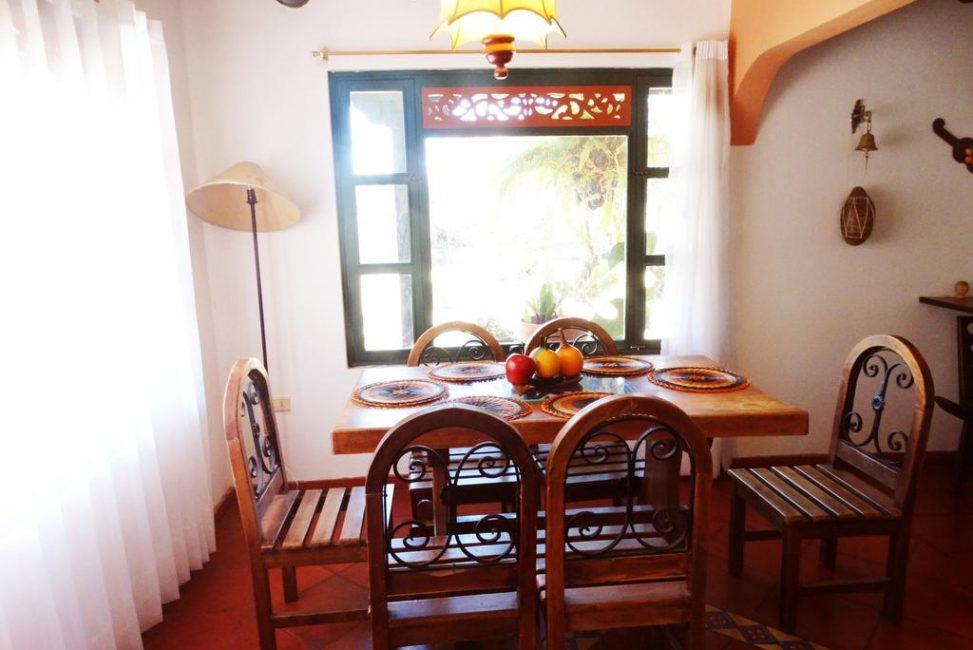 Cabaña la Cattleya de Villa de Leyva