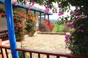 Casa Campestre Suanoga