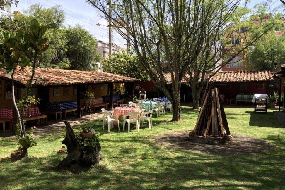 HH Hacienda El Carmen Centro de Convenciones