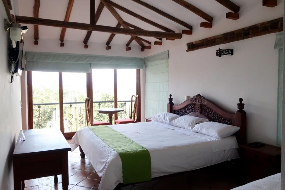 Hotel Bachué Campestre
