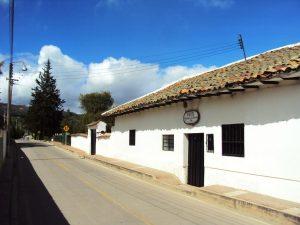 Hotel Hacienda El Aserrio - Iza IZA