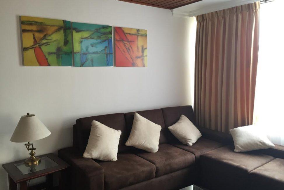 Hotel Sogamoso Real