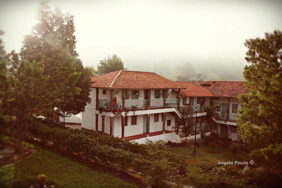 Villa Salomé Apartamentos Turísticos - Duitama