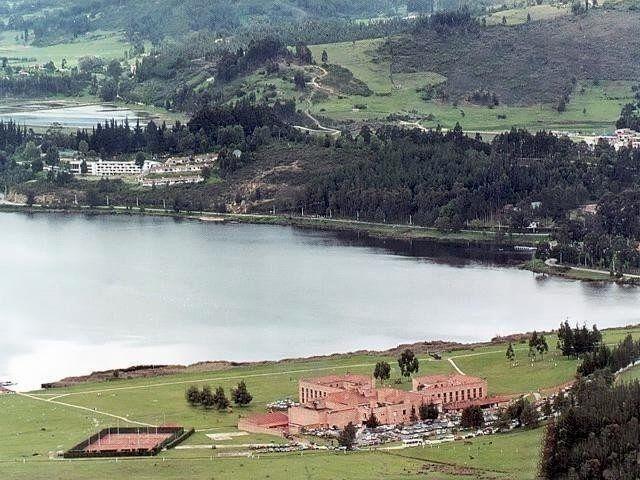 Paipa Boyacá
